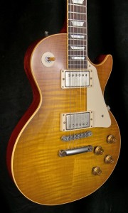 GIBSON MIKE MCCREADY 1959 L.PAUL STANDARD VINTAGE GLOSS