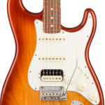 SOLD FENDER AMERICAN PROFESSIONAL HSS STRATOCASTER