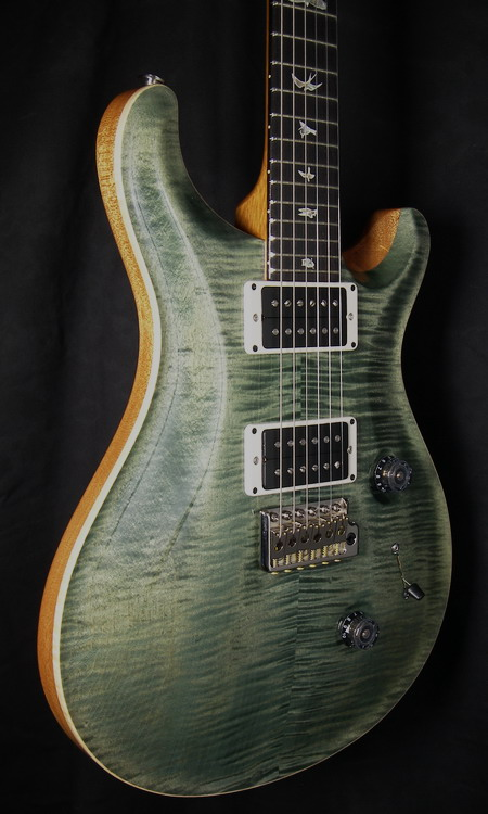 SOLD PRS CUSTOM 24 2016 SPECS PATTERN REGULAR