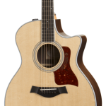 SOLD TAYLOR 414 CE ROSEWOOD EXPRESSION 2