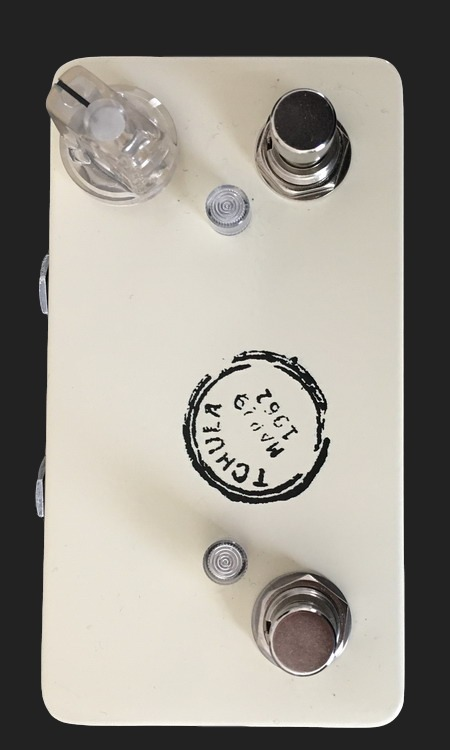 LOVEPEDAL TCHULA LIMITED EDITION