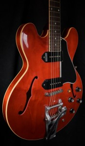GIBSON ES 330 MEMPHIS 2013 BIGSBY