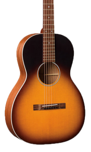 MARTIN 00-17 S WHISKEY SUNSET