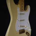 SOLD C.SHOP CUNETTO 1956 STRATOCASTER 1996 MARY KAYE