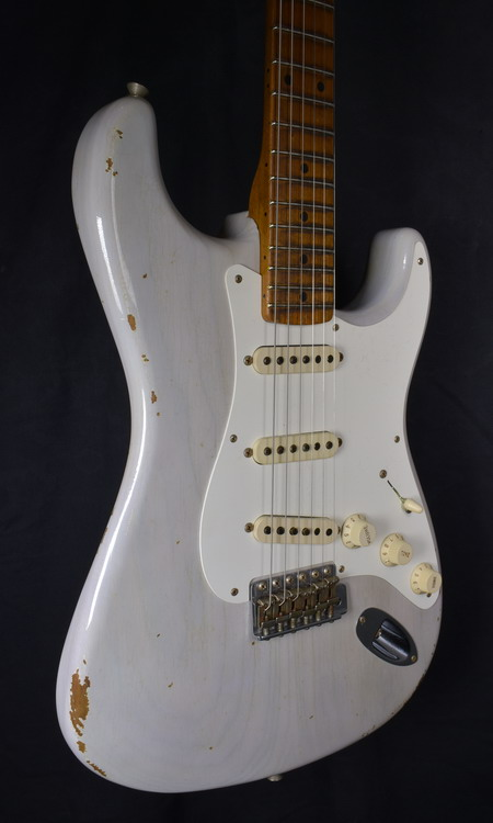 """C.SHOP 2017 57 STRAT RELIC """"ROASTED"""""""