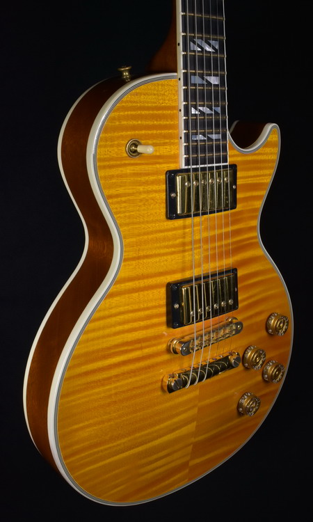 SOLD GIBSON LES PAUL SUPREME