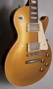 GIBSON LES PAUL HISTORIC 57 FACTORY AGED REISSUE 2011