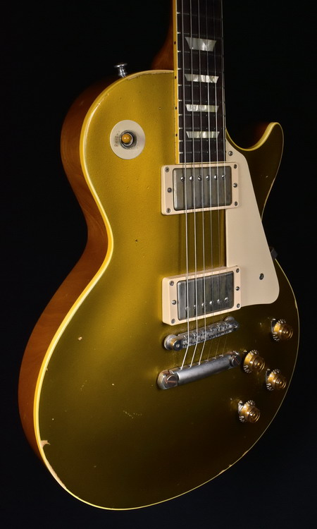 SOLD GIBSON COLLECTOR'S CHOICE 12 # 66