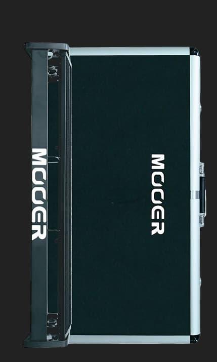 MOOER TF 20 H 600mm x 285mm HARD CASE