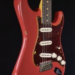 SOLD C.SHOP 2017 60 RELIC STRATOCASTER