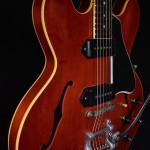 SOLD GIBSON MEMPHIS ES 330 BIGSBY 2012