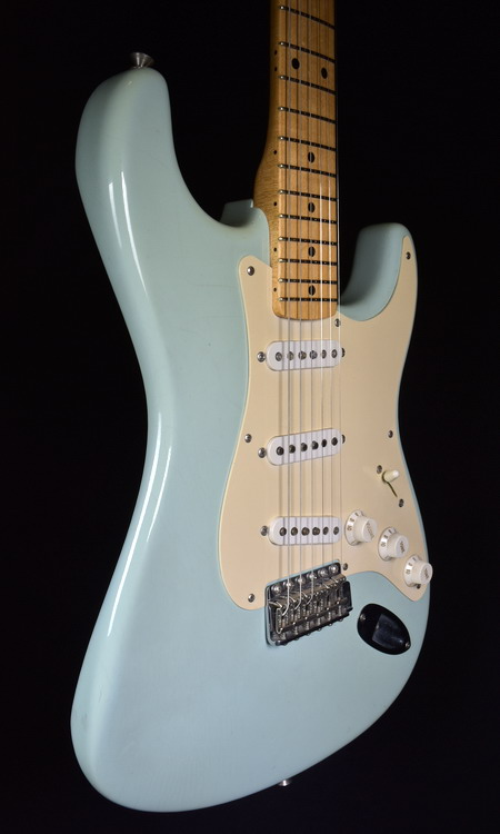 SOLD C.SHOP 56 RELIC STRAT 2014