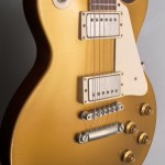 SOLD GIBSON 2001 LES PAUL 57 REISSUE MURPHY AGED