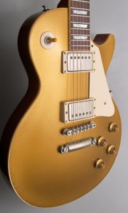 GIBSON 2001 LES PAUL 57 REISSUE MURPHY AGED