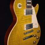 SOLD GIBSON HISTORIC 2007 1959 REISSUE MURPHY AGED