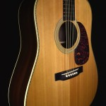 SOLD MARTIN HD 28 V 2003 K & K EQUIPPED