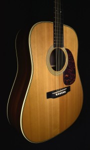 MARTIN HD 28 V 2003 K & K EQUIPPED