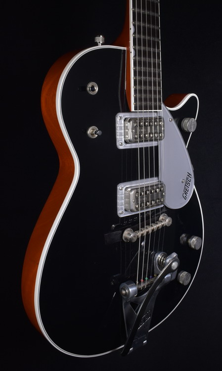 GRETSCH G 6128 DUO JET BIGSBY TV JONES CLASSIC