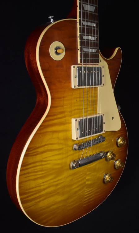 "SOLD GIBSON COLLECTOR'S CHOICE # 39 ANDREW RAYMOND ""MINNESOTA BURST"""