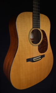 BOURGEOIS COUNTRY BOY SITKA/MAHOGANY