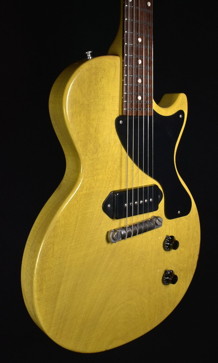 SOLD GIBSON LES PAUL JUNIOR 57 MURPHY AGED 2002