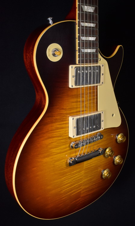 GIBSON 2016 TRUE HISTORIC 59 LES PAUL