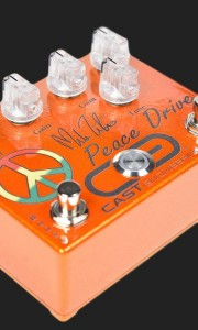 CAST ENGINEERING MIKE ZITO PEACE DRIVE