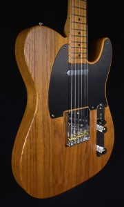 FENDER AMERICAN VINTAGE LTD 52 TELE ROASTED