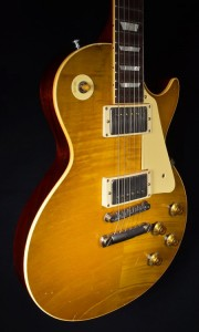SOLD GIBSON 2016 TRUE HISTORIC 1958 MURPHY AGED