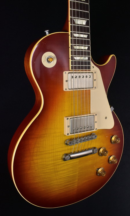"""SOLD GIBSON COLLECTOR'S CHOICE #11 """"ROSIE"""""""