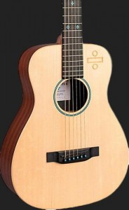 MARTIN LX 1 E ED SHEERAN SIGNATURE EDITION 3