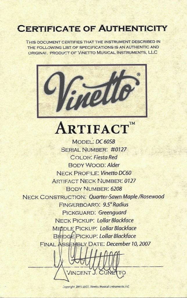 vinetto-dc60fiesta-coa