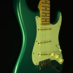 SOLD C.SHOP CUSTOM CLASSIC STRATOCASTER