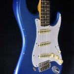 SOLD C.SHOP 2015 1970 RELIC STRATOCASTER