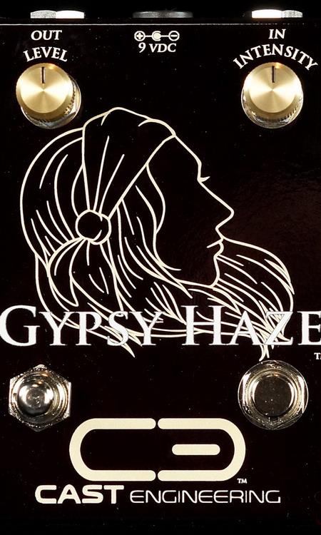 CAST ENGINEERING GIPSY HAZE