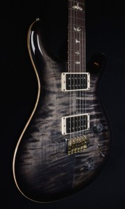 PRS CUSTOM 22 2017 SPECS PATTERN NECK