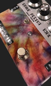 SOLD SHIN'S MUSIC DUMBLOID OVERDRIVE SPECIAL PSYCHEDELIC ANNIVERSARY EDITION