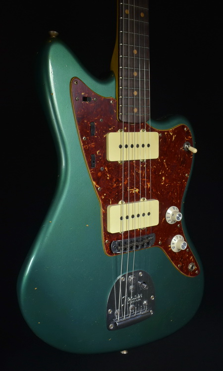 C.SHOP 1959 JOURNEYMAN RELIC JAZZMASTER 30th ANNIVERSARY