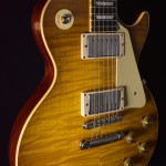 """SOLD GIBSON COLLECTOR'S CHOICE # 24 """"NICKY"""""""