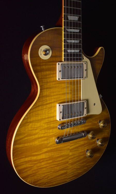 "GIBSON COLLECTOR'S CHOICE # 24 ""NICKY"""