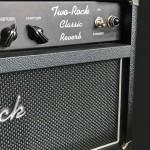 TWO ROCK CLASSIC REVERB V 1 + SPEAKER 212