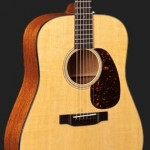 MARTIN D 18 RE-IMAGINED