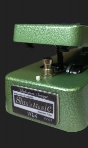 SOLD SHIN'S MUSIC DELICIOUS VINTAGE WAH