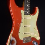 SOLD C.SHOP 60 HEAVY RELIC STRATOCASTER JASON SMITH MASTERBUILT