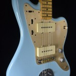 SOLD C.SHOP 50'S JOURNEYMAN RELIC JAZZMASTER