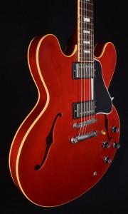 GIBSON NASHVILLE 335 1963 REISSUE