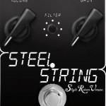 VERTEX STEEL STRING LTD SRV