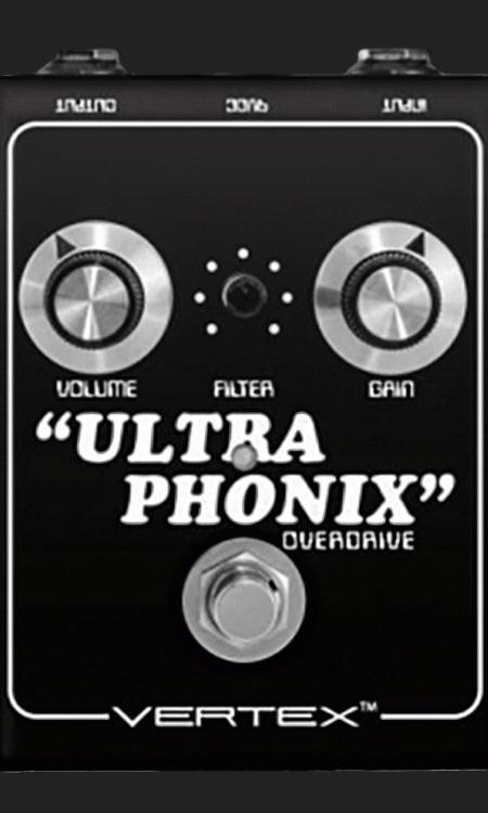 VERTEX ULTRAPHONIC OD