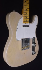C.SHOP  POST MODERN JOURNEYMAN RELIC TELE