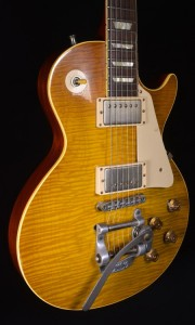 GIBSON COLLECTOR'S CHOICE # 14 WADDY WATCHEL